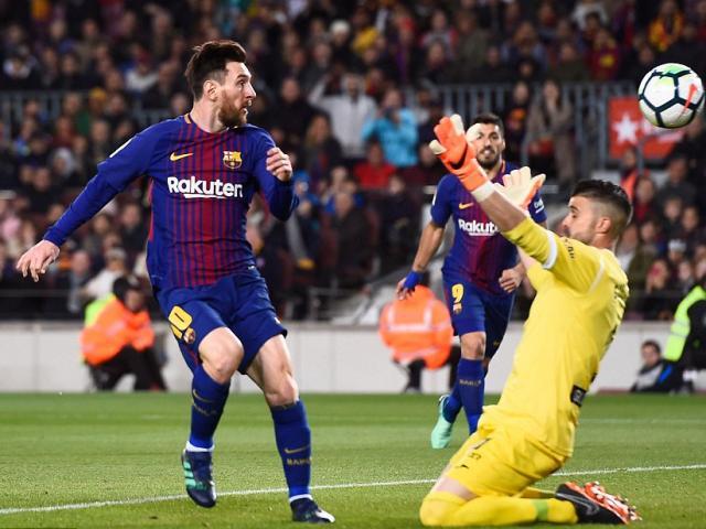 Barcelona - Leganes: Tuyệt phẩm mở màn, siêu sao quá đỉnh