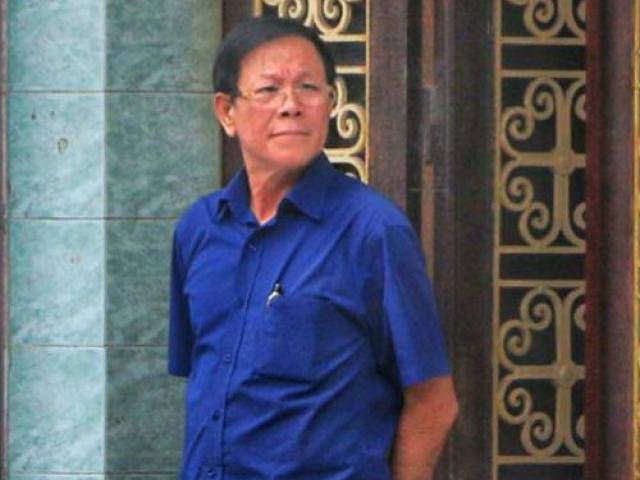 Vụ bắt giam cựu trung tướng Phan Văn Vĩnh: Bài học về kiểm tra, giám sát cán bộ