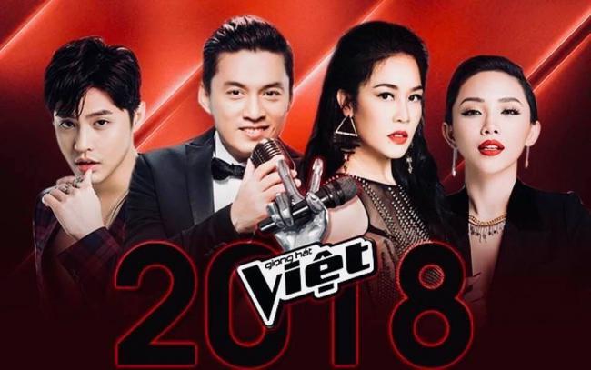 Lý do khiến The Voice Việt cứ ra mắt lại gây tranh cãi - 1