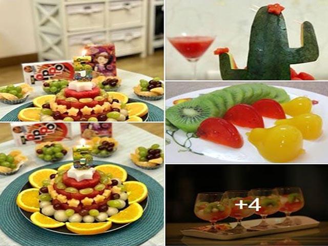 Đến hẹn lại lên, món ăn nào đang khiến chồng khen con thích nhất tuần này?