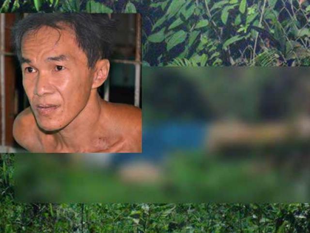 Vụ giết hàng xóm, chém công an: Sốc với thi thể không nguyên vẹn của nạn nhân