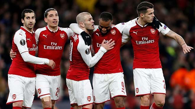 Arsenal – Southampton: Không Mkhitaryan, Aubameyang sống sao? - 1