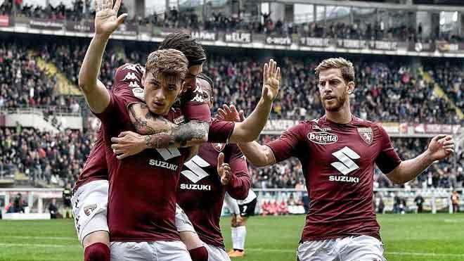 Torino - Inter: Hàng công bế tắc, mắc bẫy phản công - 1