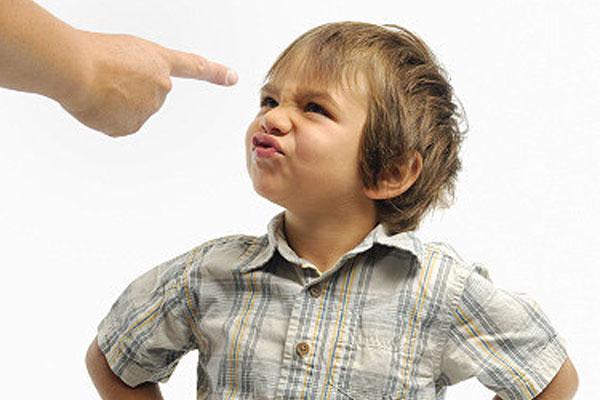 10 cách đơn giản để trị tận gốc tính bướng bỉnh của trẻ - 1