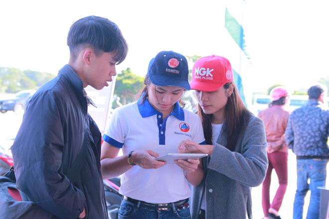 Motobike Care Day 2018 lần đầu tiên ở Đà Lạt, dịch vụ miễn phí từ linh kiện chính hãng - 1