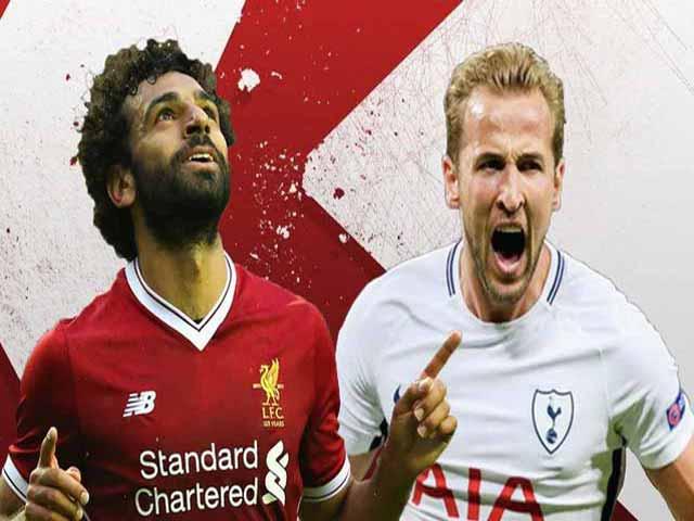 """Mang con gái ra thề """"độc"""", Harry Kane quyết tranh """"giày vàng"""" với Salah"""