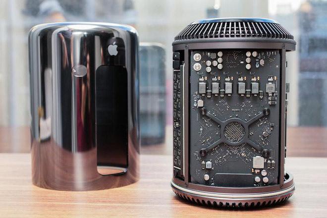 Mac Pro thế hệ tiếp theo sẽ có mặt vào năm 2019 - 1