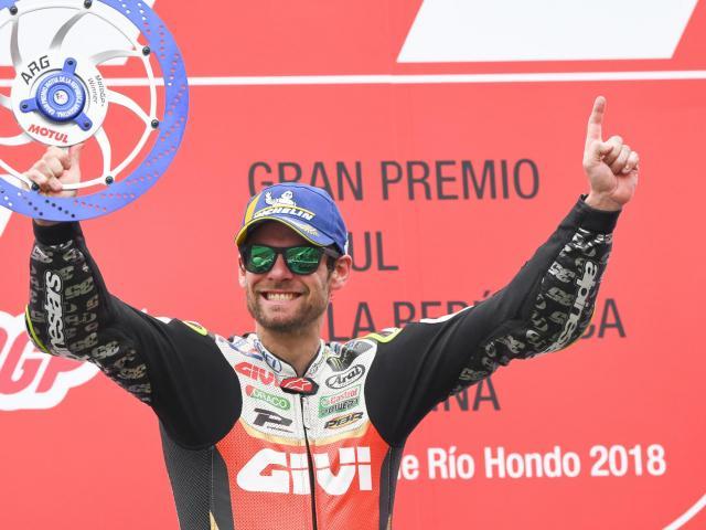 """Đua xe MotoGP: Chặng đua kỳ quái, Marquez """"đẩy ngã"""" Rossi"""