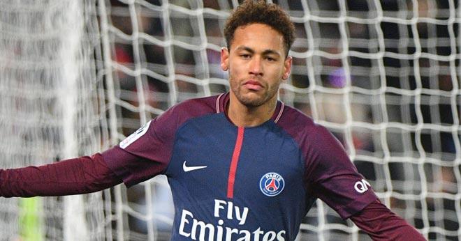 Chấn động: Neymar rủ Messi tới MU, PSG đòi Pogba + Martial + 50 triệu bảng - 1