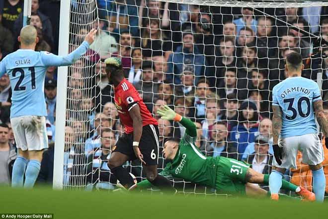 """Man City đấu Liverpool: Thua đau MU, Guardiola mắc kẹt """"bóng đá triết học"""" - 1"""