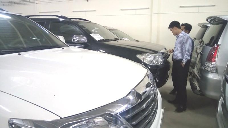 Sức mua ô tô của người Việt đột ngột tăng trở lại - 1