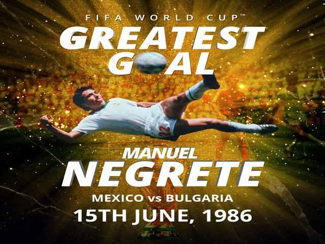 Trò lố FIFA: Bàn đẹp nhất World Cup không có Maradona, triệu fan nổi giận
