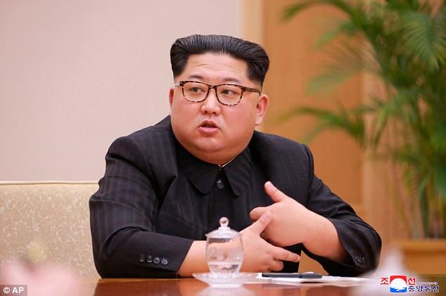Ông Kim Jong-un lần đầu lên tiếng về cuộc gặp với ông Trump - 1