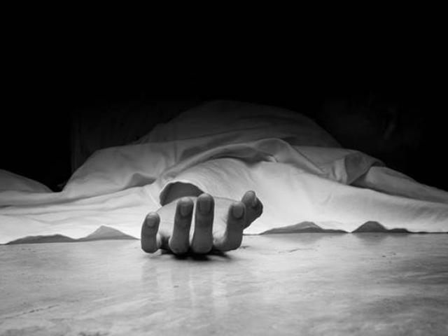 Giết vợ đang mang bầu 8 tháng vì muốn rước nhân tình về sống chung