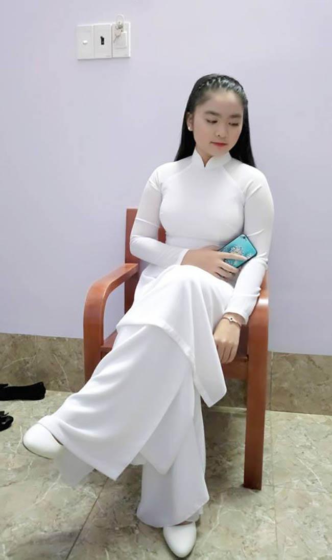 Đến hiện tại, Thiện Nhân đã quen thuộc với cuộc sống tại Sài Gòn. Vì học bán trúnên mỗi ngày Thiện Nhân đi học từ từ 7 giờ đến 18hmới về đến nhà. Thiện Nhân tiết lộ em vẫn đạt kết quả học tập tốt tại trường.