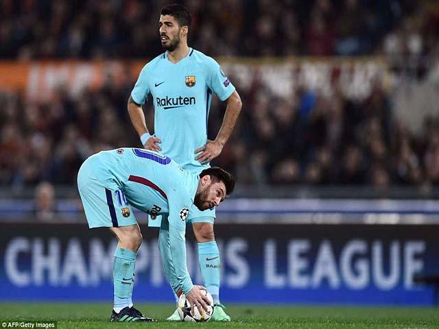 Barca thua sốc: Vết nhơ 33 năm & những thất bại tồi tệ nhất lịch sử