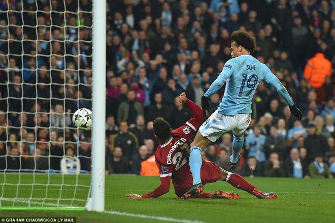 Man City bị loại cúp C1: Pep không xúc phạm trọng tài, vì sao bị đuổi? - 1