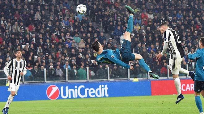 """Real Madrid - Juventus: Chờ Ronaldo """"lên đồng"""", ngăn ngừa thảm họa - 1"""