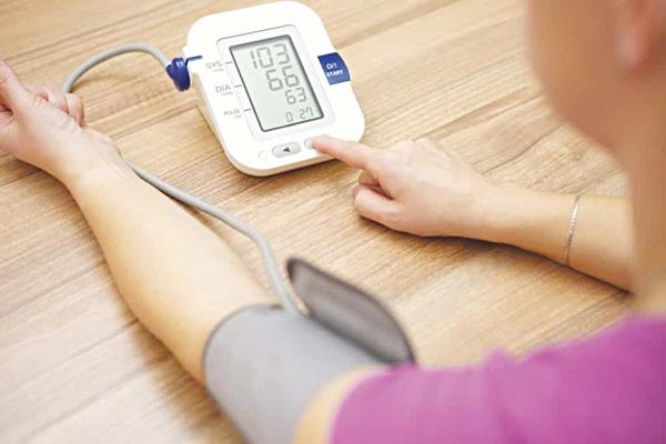 Những con số cần biết để bảo vệ sức khỏe, sống thọ - 1