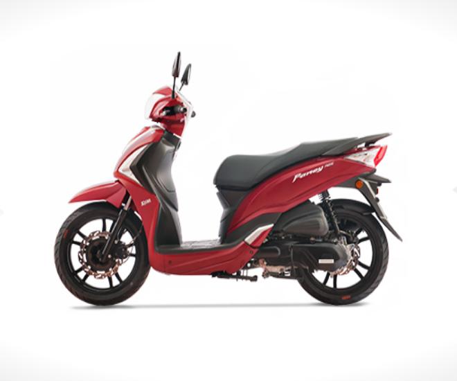 Giá xe máy SYM tháng 4/2018: Nhiều mẫu xe ngon bổ rẻ - 1