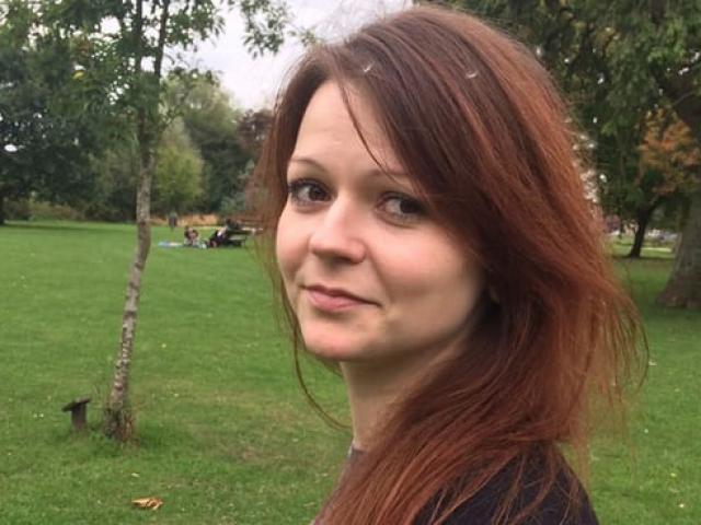 Vừa xuất viện, con gái cựu điệp viên Nga đã tuyên bố cứng rắn
