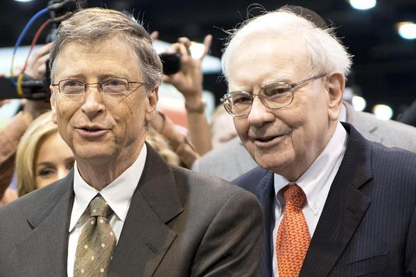 6 điều giờ mới bật mí về cuộc sống sau danh hiệu tỷ phú của Bill Gates - 1