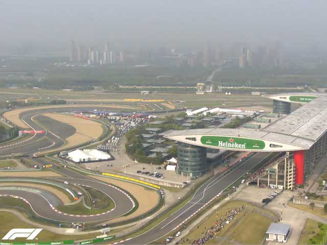 """Đua xe F1, Chinese GP: """"Bàn cờ"""" khắc nghiệt, chờ những nước đi liều lĩnh"""