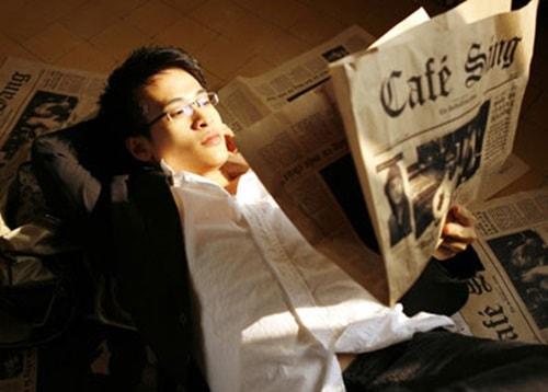 Hà Anh Tuấn: Vẫn mãi quý ông giản dị sau thập kỷ đi hát - 1