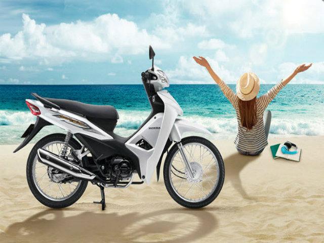 Có 20 triệu đồng mua được xe Honda, Yamaha nào?