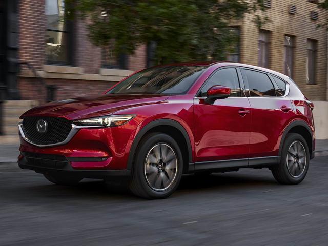 Bảng giá xe ôtô Mazda cập nhật tháng 4/2018