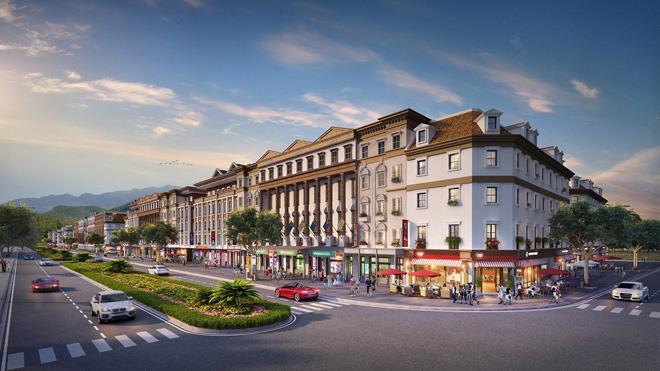 Sun Group tặng kỳ nghỉ dưỡng thượng lưu cho nhà đầu tư shophouse Sun Plaza Grand World - 1