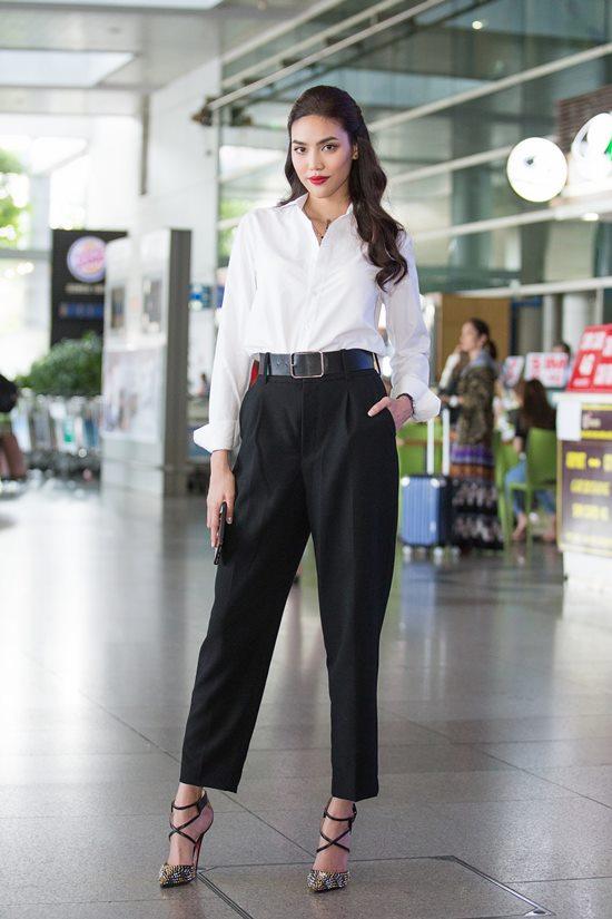 Hoa hậu Hoàn vũ 2015 Pia Wurtzbach đến Việt Nam - 1