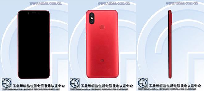 Xiaomi Mi 6X sẽ đi kèm chip tầm trung mạnh mẽ, camera kép 20 MP + 12 MP - 1