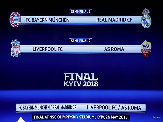Động trời bốc thăm Cúp C1: Báo Anh tố UEFA ra tay, Roma nói gì về tấm vé in trước