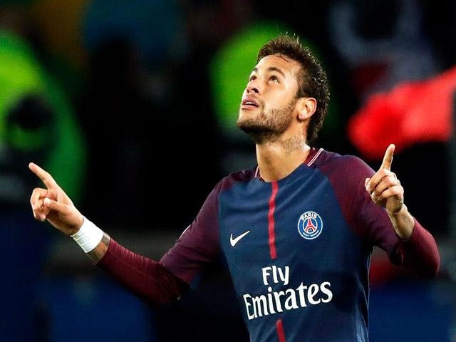"""""""Ông hoàng"""" Neymar: Kịp dự World Cup, ngồi chơi hưởng lương khủng PSG"""