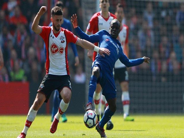 """Southampton - Chelsea: """"Vua bọ cạp"""" ra oai, 9 phút không tưởng"""