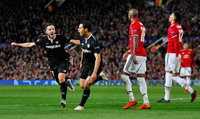 Liverpool sáng cửa vô địch cúp C1: Cái tát đau khiến Mourinho tối mặt - 1