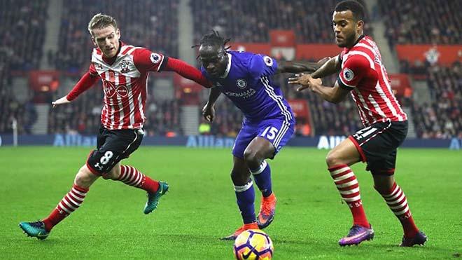Southampton - Chelsea: Còn nước còn tát, chờ bài trùng Hazard - Morata - 1