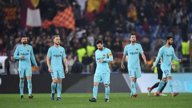 """Chưa nguôi nỗi đau cúp C1, Barca lại bị Real """"xỏ mũi"""" vụ Griezmann - 1"""