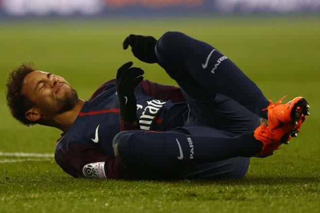 """""""Ông hoàng"""" Neymar: Kịp dự World Cup, ngồi chơi hưởng lương khủng PSG - 1"""