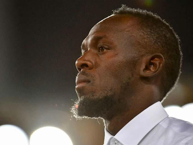 Làng điền kinh hoang mang: Usain Bolt trở lại chinh phục ngôi vua