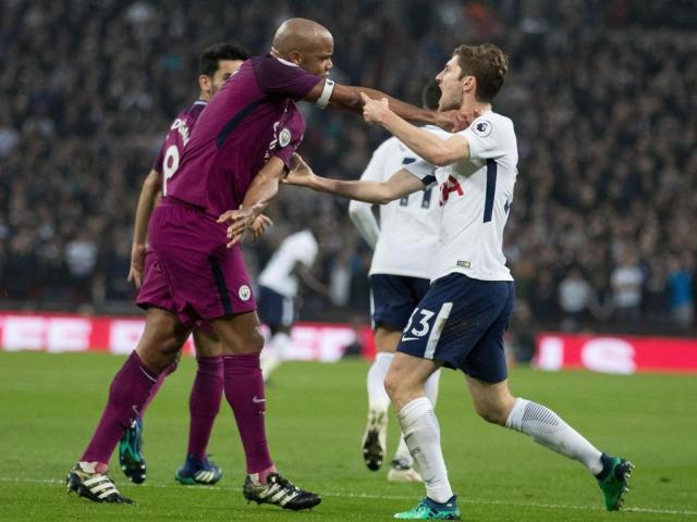 """Góc chiến thuật Tottenham – Man City: Bắt chết """"sát thủ"""", xuyên phá tử huyệt"""