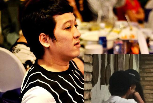 Trường Giang và chuyện tình với Nhã Phương còn đang gây tò mò thì bất ngờ tối ngày 14.4, nam nghệ sĩ hài bị bắt gặp đi ăn tối thân mật cùng Hương Giang Idol.