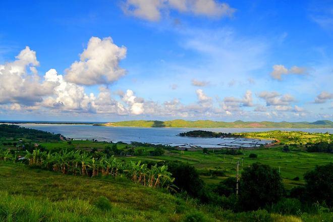 """Những """"thiên đường"""" du lịch đẹp như mơ của Phú Yên có thể bạn chưa biết - 1"""