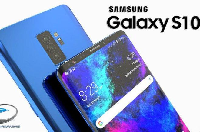 Samsung Galaxy S10 bản 3 camera đánh bạt mọi đối thủ - 1