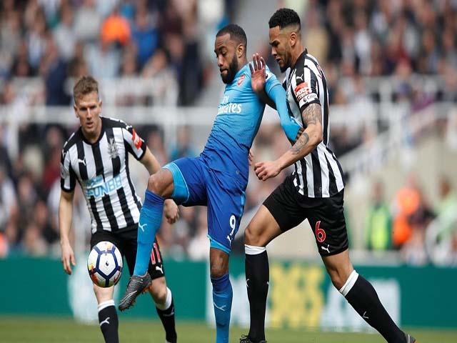 Newcastle - Arsenal: Ngược dòng ngoạn mục, đoạn tuyệt giấc mơ