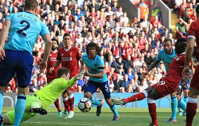 Liverpool - Bournemouth: Bộ ba tuyệt đỉnh, sức mạnh vũ bão - 1