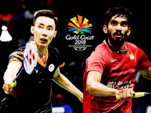 """Cầu lông đỉnh cao: Lee Chong Wei """"đè bẹp"""" tân số 1 thế giới lấy """"ngôi vua"""""""