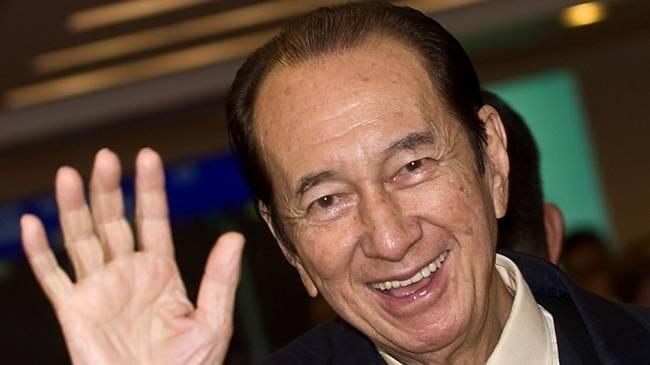 Ông vua sòng bạc Macau nghỉ hưu, đây là người tiếp quản sự nghiệp kinh doanh lừng lẫy - 1
