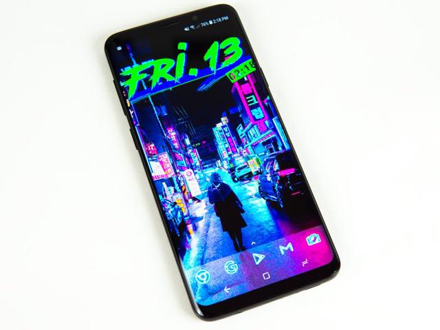 """Đây là bằng chứng cho thấy Galaxy S9 """"đánh bại"""" iPhone X"""